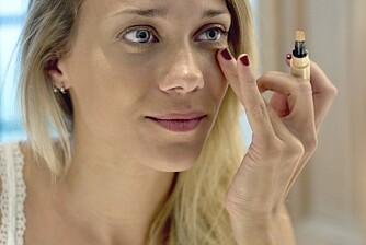 HVORDAN BRUKE CONCEALER: En concealer kan brukes til mye mer enn bare dekke over mørke ringer og kviser. Få med deg makeupartistenes beste triks!