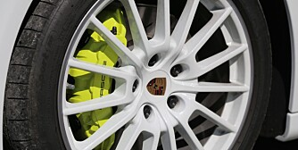 Porsche Panamera S E-Hybrid 2014