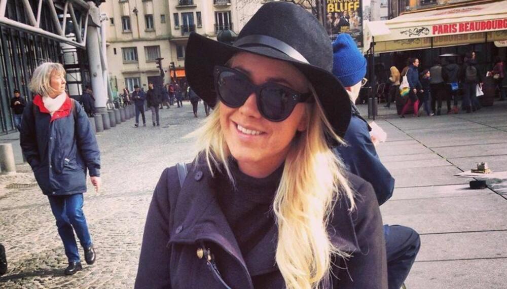 BILLIGE vs. DYRE VESKER: Journalist Thea Steen har reist til New York, Paris og Mexico for prisen av en veske. For henne er opplevelser mer verd.