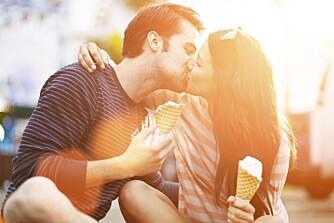 DET STORE SPØRSMÅLET: Hva er det egentlig som skaper varig kjærlighet mellom to mennesker?