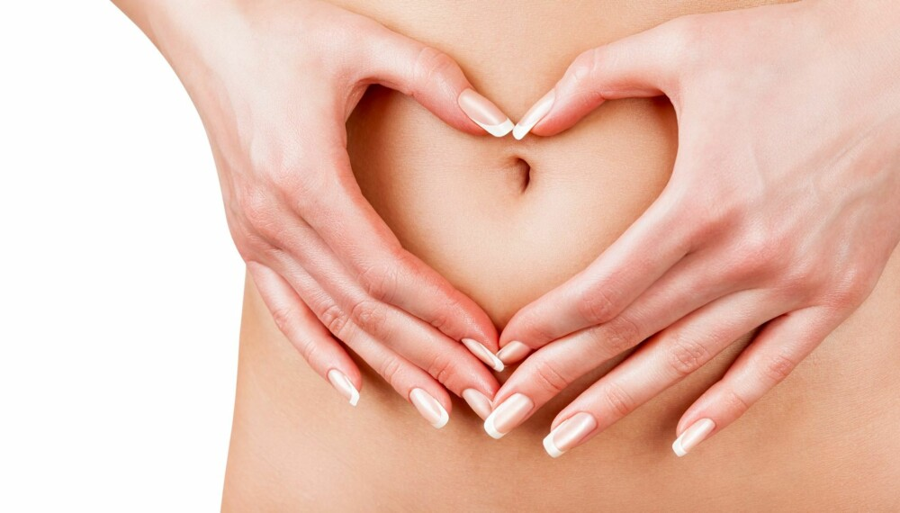Kan fosteret ta skade når magen har blitt utsatt for risting og humpete transport? Foto: Colourbox.no