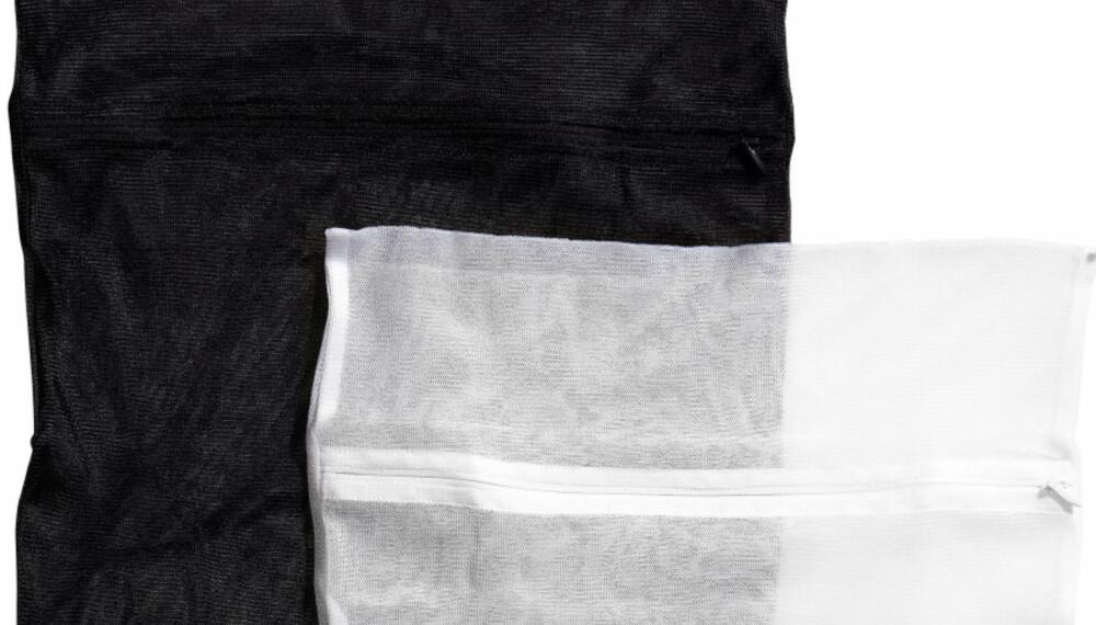VASKEPOSE: Denne kan, og bør, brukes til mye mer enn bare vask av undertøy.