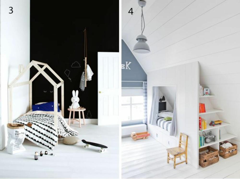 Bilde 3: Craig Wall / Bilde 4: Margreit Hoekstra/House of Pictures
