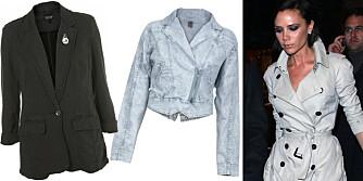 JAKKEGUIDE: Finn din nye favoritt blant disse 67 ulike jakkene.