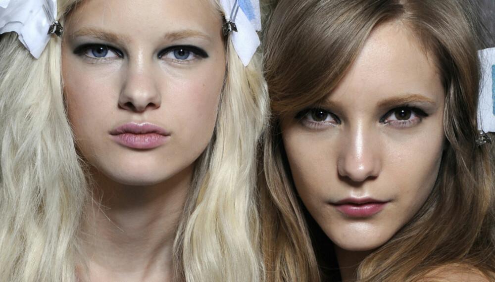 HÅRTIPS: Ved hjelp av disse tipsene får du et sunt og vakkert hår.