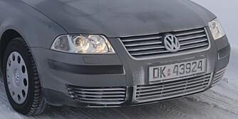 VW Passat bruktbil
