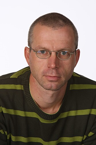 KOMMENTAR: Øyvind Jakobsen er biljournalist i Vi Menn bil TopGear