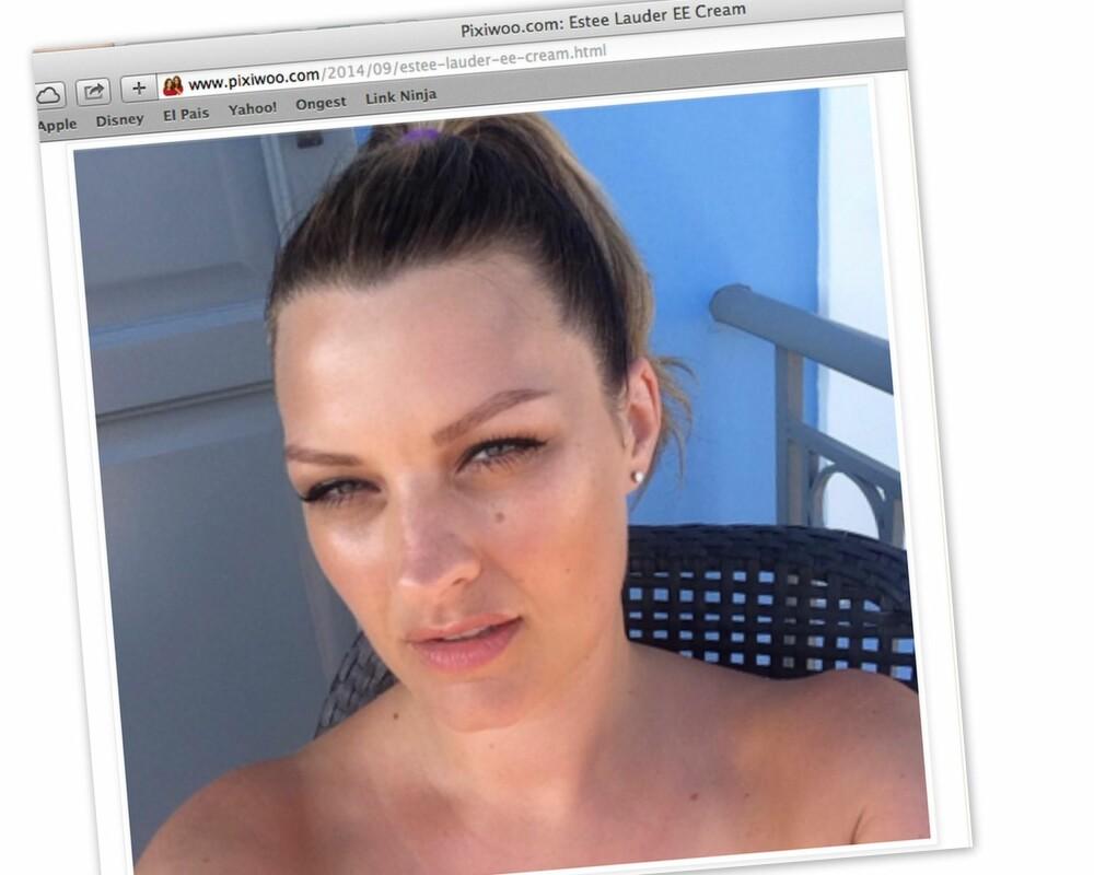 TESTET: Jentene fra den kjente youtube-skjønnhetskanalen, Pixiwoo, har testet Estée Lauder sin EE cream med blandet resultat.