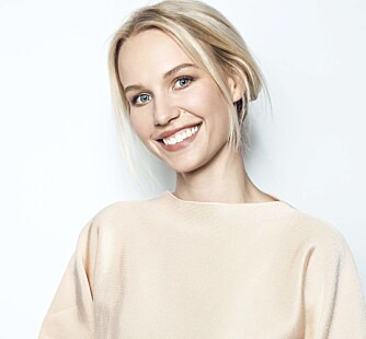 Karine Thyness er redaktør i Det Nye.