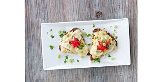 SUNT, GODT OG BILLIG: Lag spennende mat med tunfisk