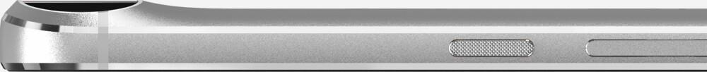 TYNN: Huawei Nexus 6P er en ganske tynn mobil med en tykkelse på bare 7,3 mm. Den tykkeste delen av mobilen er naturligvis der kameraet stikker litt ut.