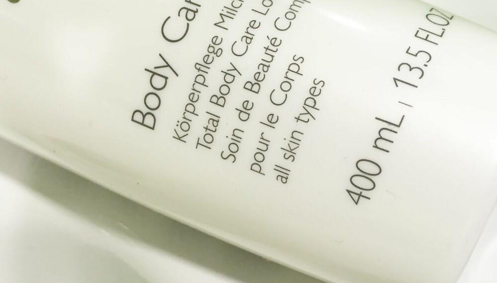 HUSK DETTE: Du bør smøre deg rimelig kjapt etter du har dusjet, men gjør du det raskt nok?