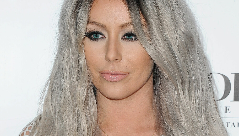 """GRÅTT ER UT: I fjor skulle """"alle"""" farge håret sitt bestemorgrått. I år tar den naturlige hårfargen over."""