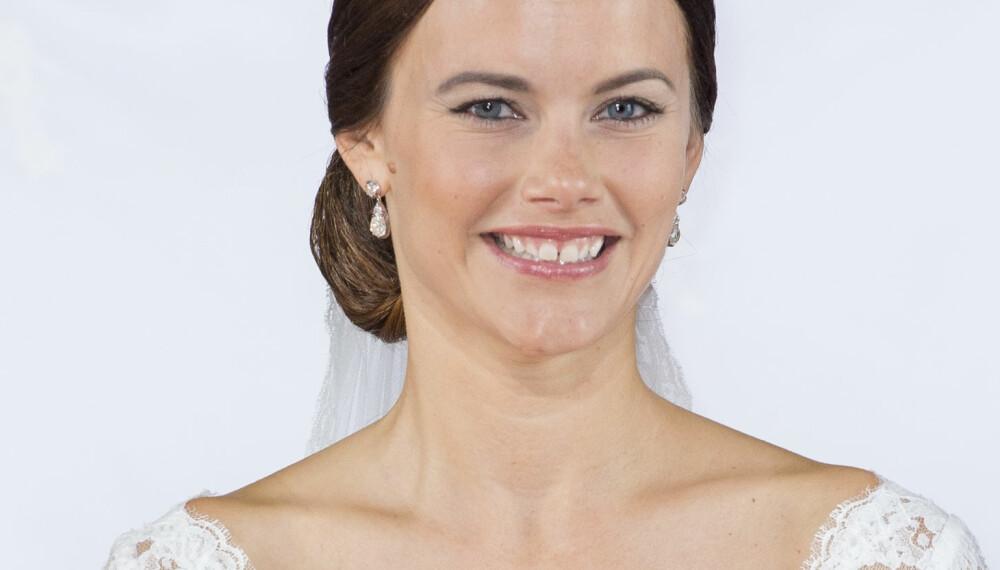 SOMMERBRUD: Skal du gifte deg i sommer er det svært viktig å unngå unngå overdrivelse av hudpleien før bryllupet. - Det er ikke tiden for å eksperimentere for mye med huden, sier hudterapeut Ann-Kristin Stokke.