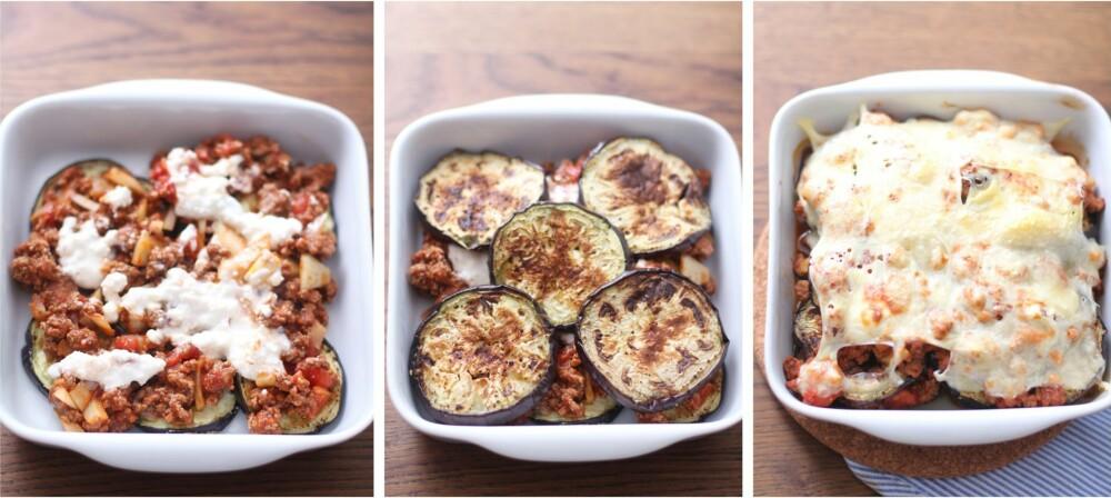 SUNN HVERDAGSFAVORITT: Det trenger ikke være kjedelig å spise sunt. Bytt ut poteten med aubergine, gulrot eller squash for en sunnere variant!