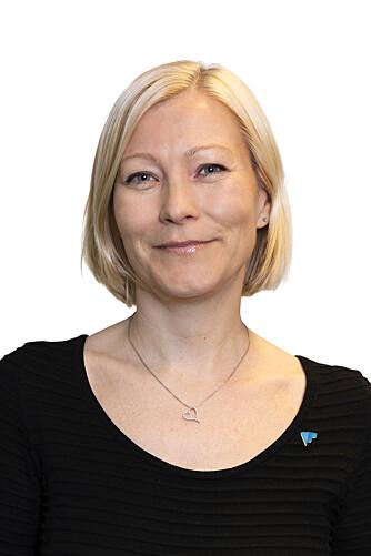 SJEKK BILEN: Direktør for forbrukerservice i Forbrukerrådet, Ingeborg Flønes anbefaler å ta bilder av bilen når du leverer den.