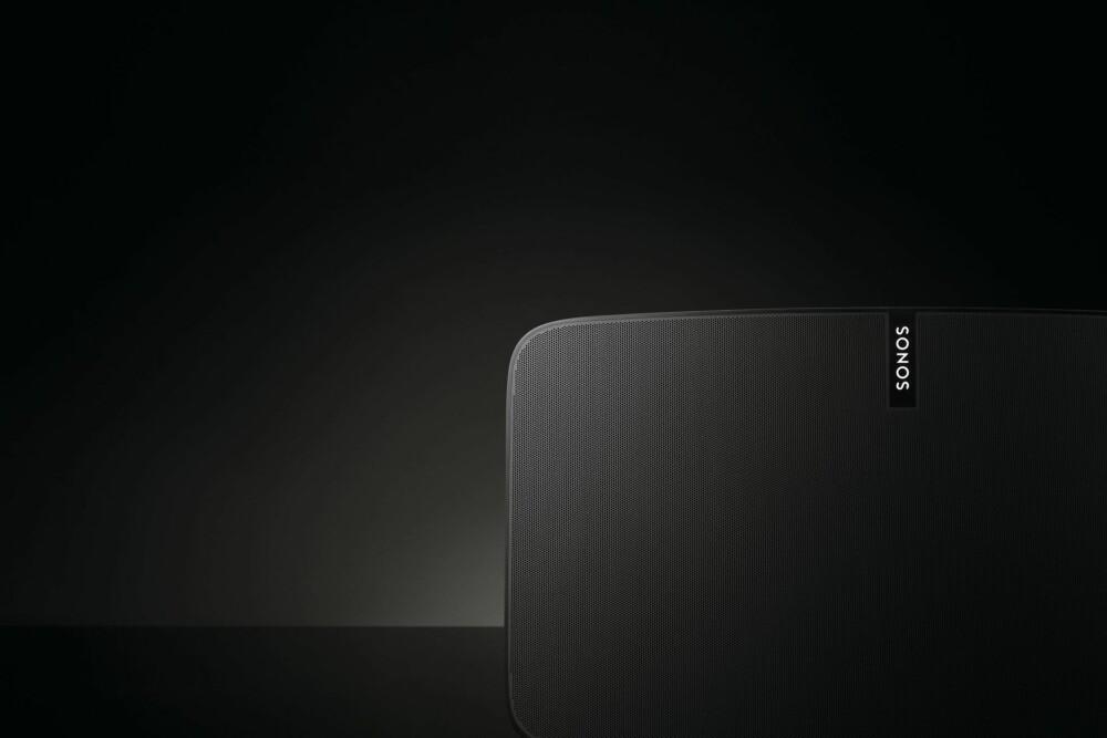 PLAY 5: Vi har testet Sonos Play:5, som nå er den mest velspillende høyttaleren til Sonos.
