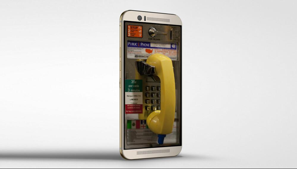 VELG RIKTIG: Ikke la mobilen bli et pengesluk. Med riktig abonnement kan du spare mye.