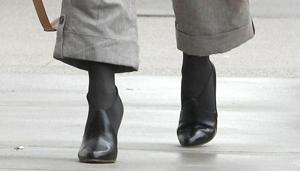 HØSTBUKSEN: Skal du være trendy på buksefronten i høst, er culottes et plagg som er verdt å ha i klesskapet.