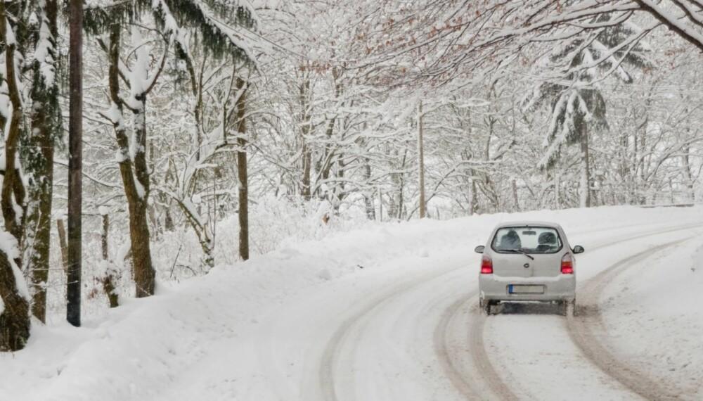KONG VINTER: Er du riktig skodd for vinteren? ILLUSTRASJONSFOTO: Thinkstock