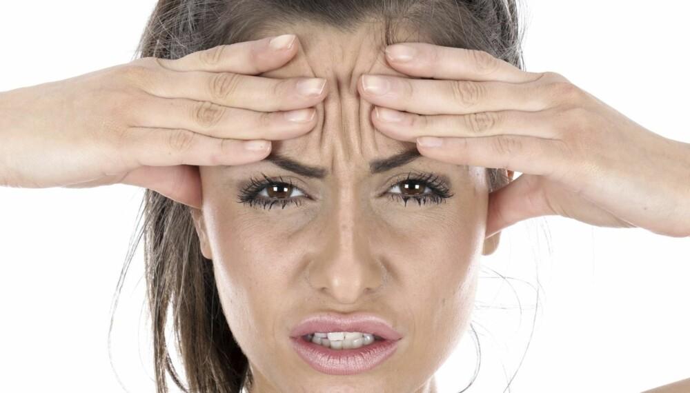 SUPERTRIKS: Ute etter å utføre mirakler på huden din på et minutt? Da kan askepottserum være noe å prøve!