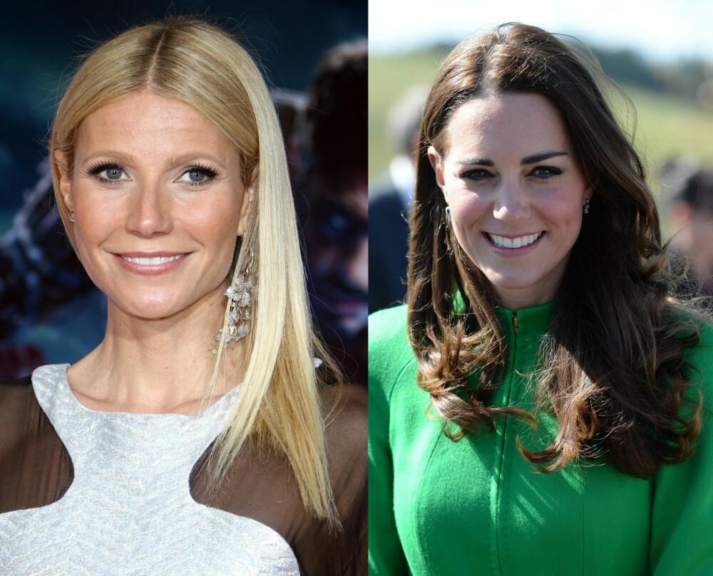 KJENDISFAVORITT: I tillegg til supermodell Miranda Kerr, skal også Gwyneth Paltrow og Kate Middleton være fan av nypefrøolje.