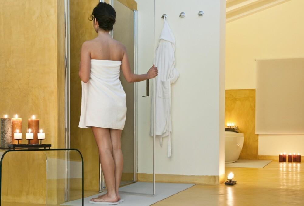 Tenn noen stearinglys hjemme på ditt eget bad, så får du spa-følelsen i hverdagen