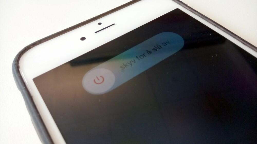 Er din iPhone blitt treg eller har du gått tom for lagringsplass? Kanskje noen av våre tips kan hjelpe deg.