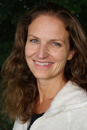 EKSPERTEN: Gunn Helene Arsky.