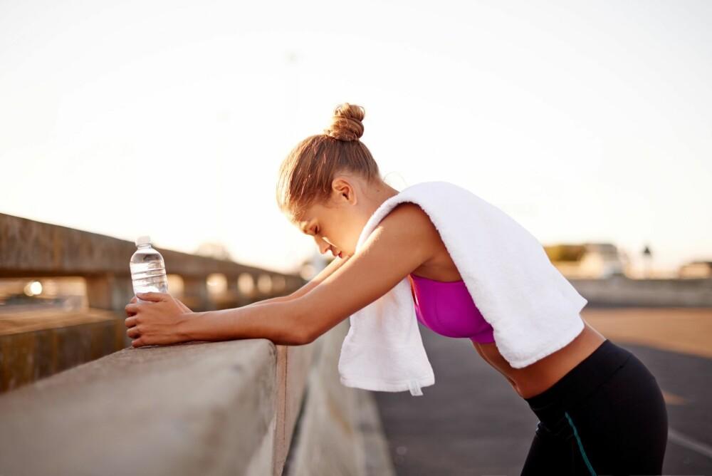 Hvis du regelmessig hopper over et hovedmåltid, vil det bety at du også får mindre overskudd til å trene, fordi energinivået og utholdenheten blir lavere. Derfor blir det vanskeligere å få bygget opp ekstra muskelstyrke.