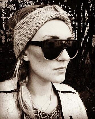 SPALTIST: Line Bredrup Petersen (30) er singel, livsnyter, bor i Oslo, er kreatør, mediehode og spaltist hos Foreldre.no