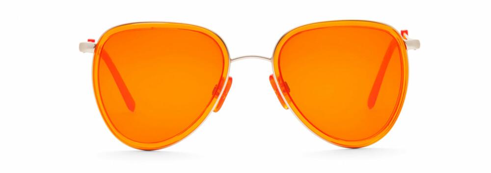 Solbriller fra Kaibosh, kr 750.