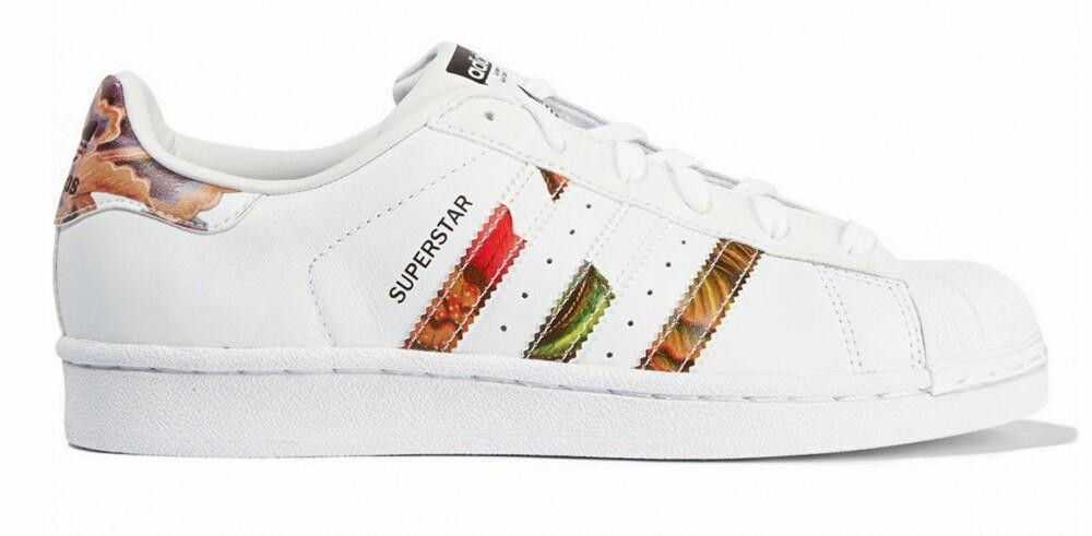 Adidas Original, kr 1300.