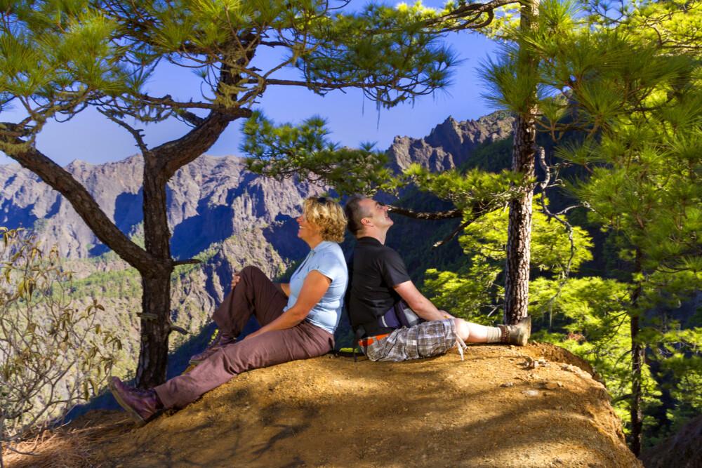 VAKKERT: Er du glad i naturen, bør du oppleve La Palma!
