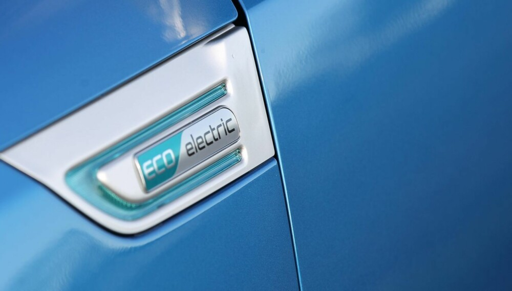 Kia Soul Electric test 2014