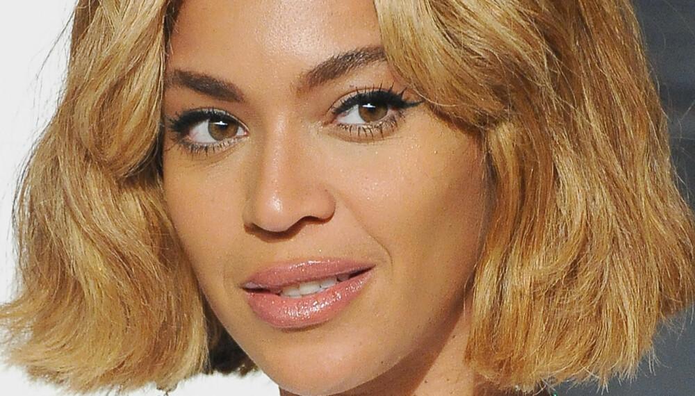 KORT HÅRKLIPP: Får det Beyonce til å se eldre eller yngre ut? ILLUSTRASJONSFOTO: Getty Images