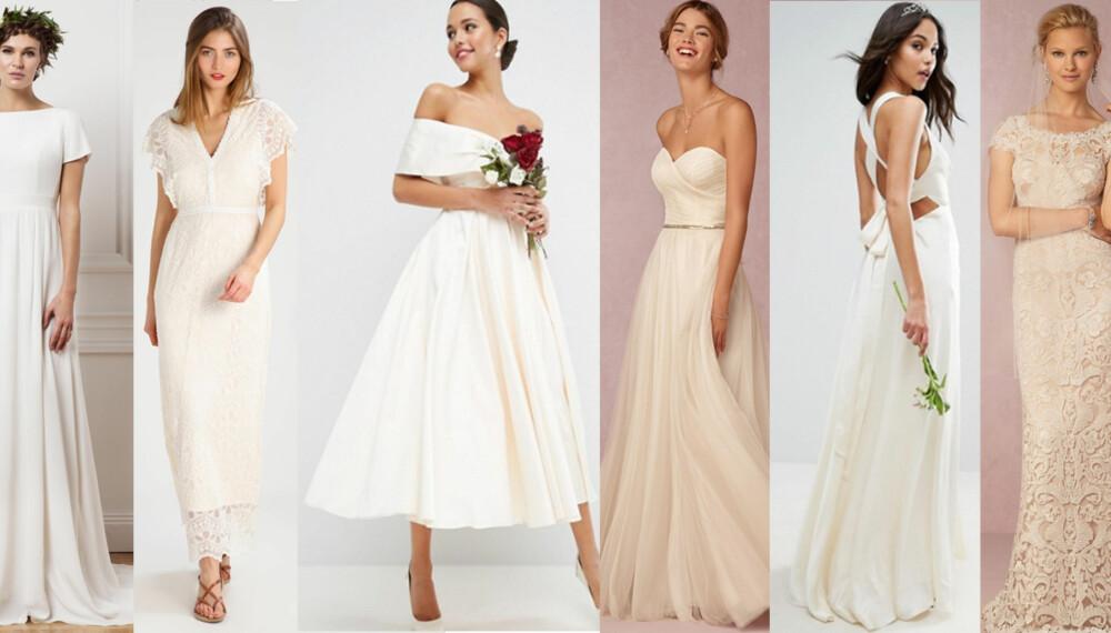 9d05eadfcedd 27 fantastiske kjoler fra under 500 kr til maks 10 000 kr.
