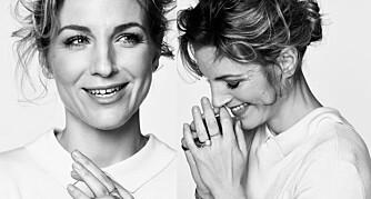 BRA DAME: Guri Solberg er programleder i TV2 og lager podkasten Bra damer sammen med Kamille. Hun skriver også i hver utgave av magasinet.