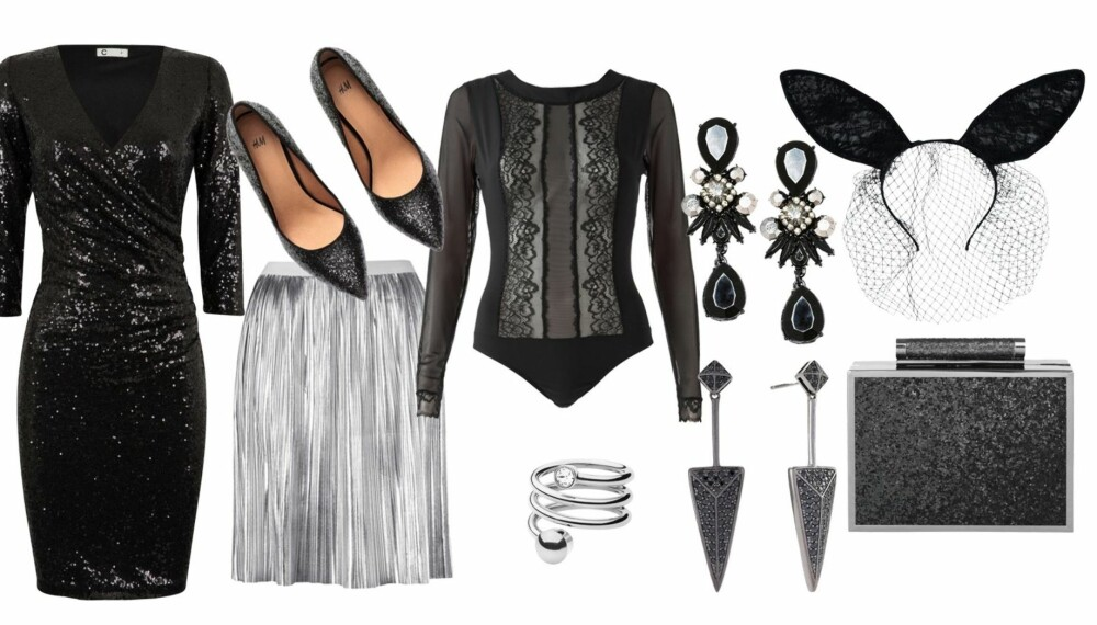 3467d6cf Enten du vil gå i pysj eller kjole - her er stylistens tips til minst 7  fine antrekk!