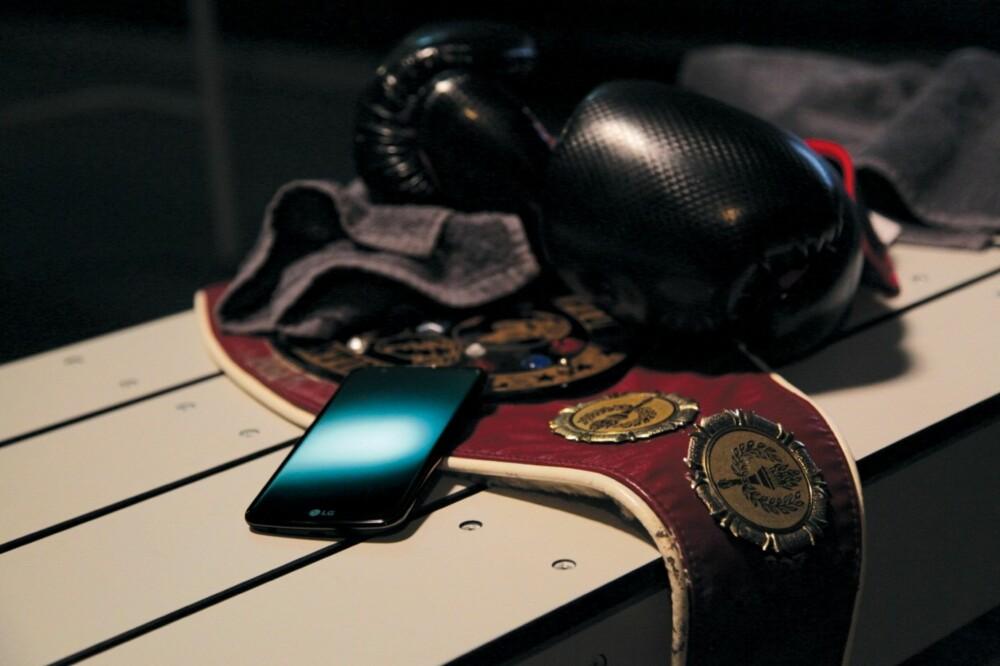 ANDROID: Begge K-telefonen fra Android kjører Android 5.1.