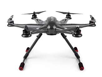 Billige droner med kamera
