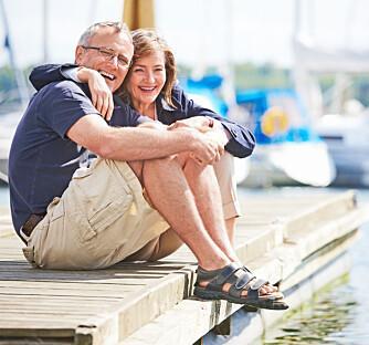 NYT LIVET: Velg selv om du vil melde deg på guidede turer i havnene, eller utforske dem på egen hånd.