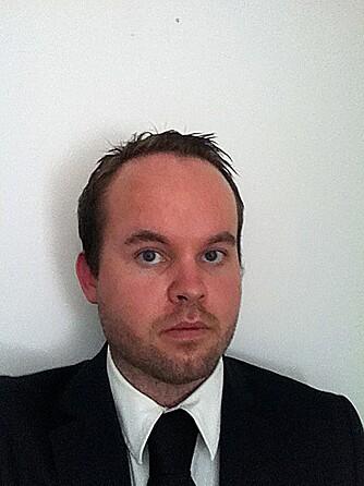 Tor Øyvind Jakobsen