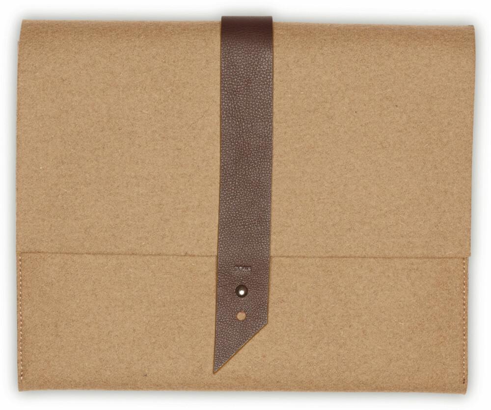 iPadcover fra TOMS, kr 799.