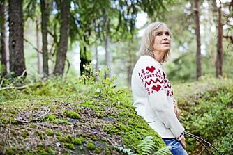 MINNES: – Det er gått mange år siden jeg ble plaget og mobbet som barn og ungdom, men jeg vil aldri glemme den lille, redde jenta jeg en gang var, sier Heidi Havre (52).
