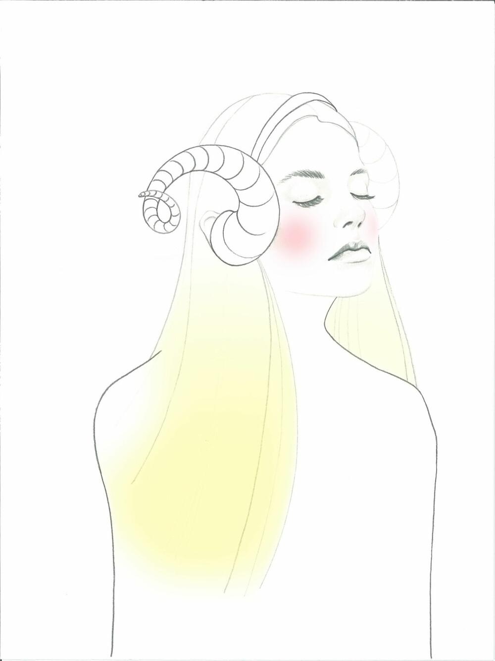 STJERNETEGN: Dagens horoskop for Væren.