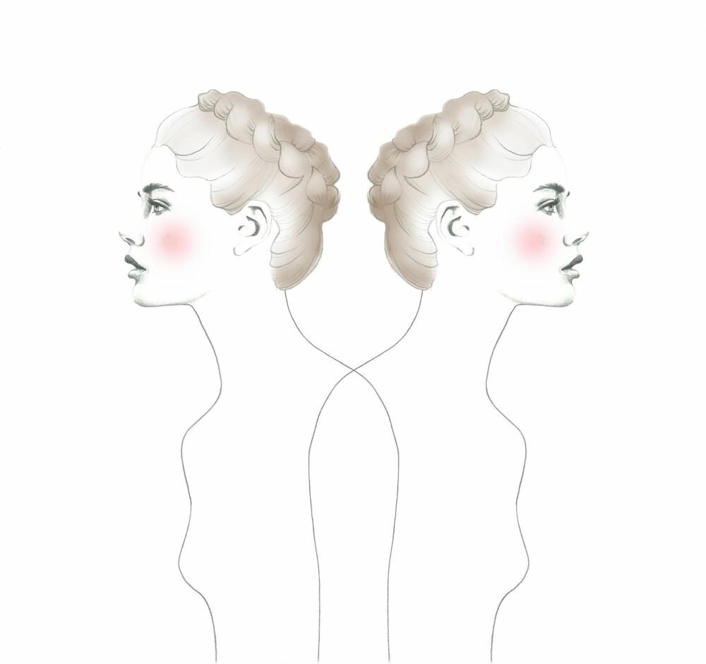 STJERNETEGN: Dagens horoskop for tvillingene.