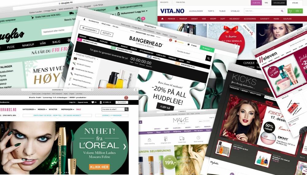 80981e35 NETTSHOPPING: Sjekk ut skjønnhetsekspert, makeup-artist og  livsstilsjournalist Tove Eggen sine topp nettbutikker