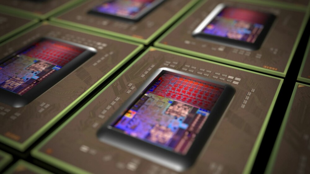 AMD CARRIZO: Selv om AMD ikke tukter Intel på topp ytelse, gjør de en god figur når det gjelder vanlig hjemmebruk.