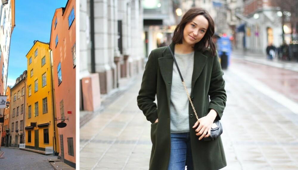 STOCKHOLM-TIPS: Man trenger ikke dra lenger enn til Stockholm for å oppleve en ekte europeisk storby på linje med Berlin, Paris og London. Få de beste tipsene og de kuleste adressene her fra it-jenta Karn Kjerstad.